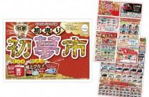 ホンダカーズ兵庫様 2013年新春初売りDM